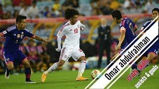 Omar abdulrahman crazy skills ¤ assists & goals 2016 - مهارات واهداف عمر عبد الرحمن