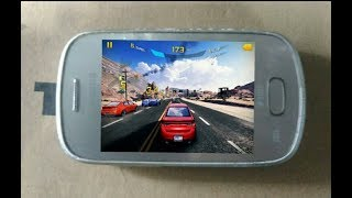 Play high-end games in the samsung galaxy star GT S5282{Installation of GLtools}[Control Graphics]