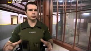 عصابات السجون ـ فلم وثائقي عن أخطر السجون في امريكا