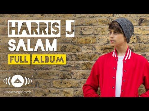 Harris J - Salam  Full Album