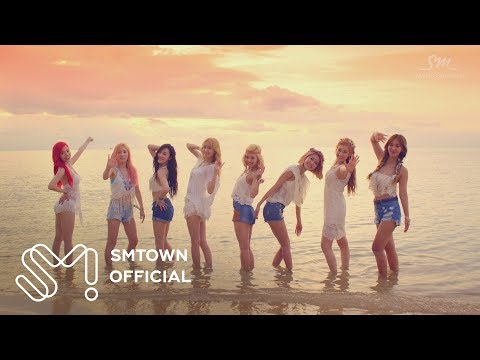Girls Generation 소녀시대 PARTY Music Video
