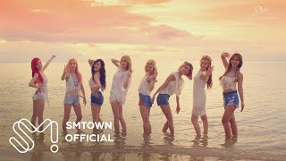 Girls' Generation 소녀시대_PARTY_Music Video