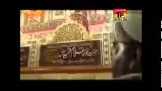 Khawaje De darbar He