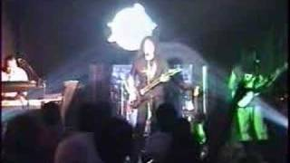 PARTING  TIME - Rockstar Arkasia LIVE 06