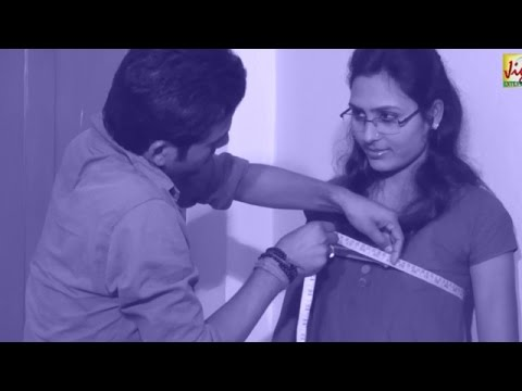 Xxx Mp4 यंग टेलर ने मैडम का सामान दबाकर नाप लिया Dehati Commedy Indian Funny Video Hindi Film 2017 3gp Sex
