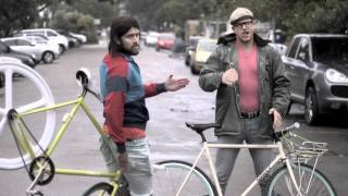 """""""THE LIFE ORGANIC"""" By The Bondi Hipsters"""