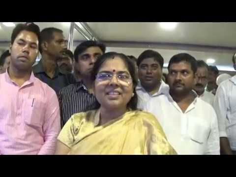 Xxx Mp4 Bihar Minister Manju Varma Visits Sims Hospital In Samastipur 3gp Sex