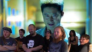 S.P.L. (Kill Zone) Donnie Yen vs. Wu Jing Fight Scene Reaction and Discussion