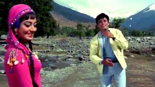 Yeh Parda Hata Do (SADHNA MIX)  Ek Phool Do Mali (1969)