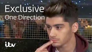 Surprise Surprise | One Direction Give Fans a Surprise | ITV