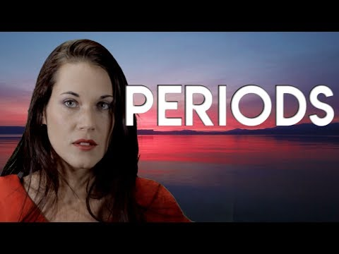 Periods + Menstruation (A Spiritual Perspective on Periods and Menstruation) - Teal Swan -