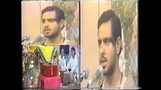 Ramesh Bhai Oza Bhajan