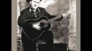 "Cliff Carlisle - ""Goin' Down The Road Feelin' Bad"""