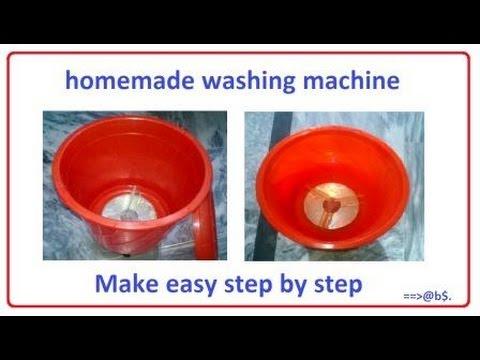 Xxx Mp4 How To Make Powerful Washing Machine At Home Diy Electric Washing Machine 3gp Sex
