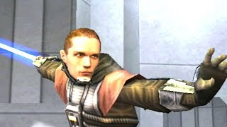 Star Wars: The Force Unleashed (PS2, Wii)) - Walkthrough Part 21 - Cloud City Part 1