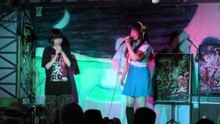 第六回東京電撃映画祭 アリスセイラー ミニライブ『マッチ売りの少女』