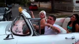 El taxi vídeo oficial