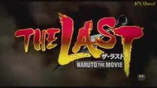 *ตัวอย่าง* THE LAST - Naruto The Movie ซับไทย