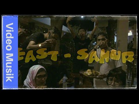 Xxx Mp4 SAHUR GEAST FAMILY X ONCHOW Official Video Musik 3gp Sex