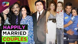 #FeatureSpecial : Happily Married Couples of Telly Town
