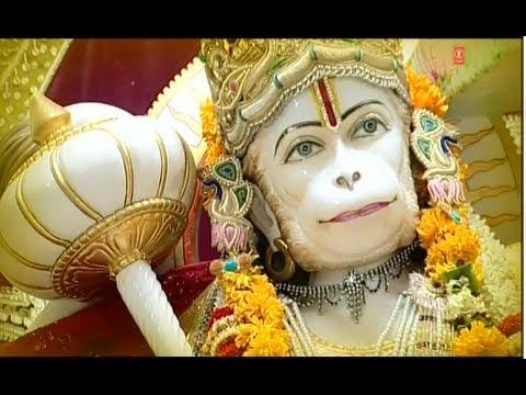 Aarti Hanuman Ji Ki Lata Mangeshkar I Shri Hanuman Chalisa