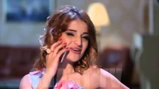 Ամանորը Շանթում/New Year In Shant TV 2016 - Silva Hakopyan/Սիլվա Հակոբյան
