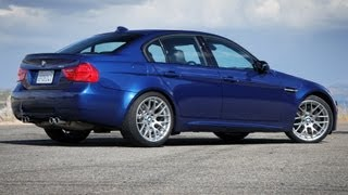 BMW E90 M3 Sights & Sounds - Beauty, Exhaust Sounds, Fly by