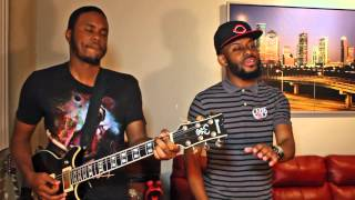 Can't Get Over You (Cover) - Maze feat. Frankie Beverly