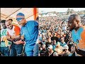Download Video Download Davido Performs At PDP Rally  For Ademola Adeleke gives Assurance In Ire, Osun State 3GP MP4 FLV
