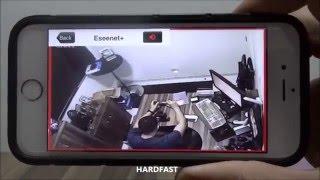 Stand Alone 8 Canais Dvr H.264 Realtime Acesso Celular 240fp Aprica Ios Android Windows Mobile