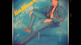 Kai Morgan ‎– Secret Lover (Cold As Ice)  (1986 Italo Disco Collection )