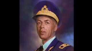 Lieutenant General Mohammadi Memorial Video