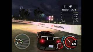Let's Play Need For Speed Underground 2 [HD] Part 36