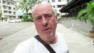PATTAYA, CHEAP STAY GUEST HOUSES WITH POOL ACCESS Vlog 117