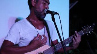 FRANCO - The Closer I Get To You  ( Cover ) - Manong's Bar & Grill
