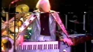 Edgar Winter on The Old Grey Whistle Test