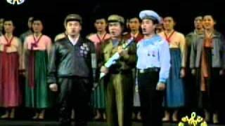 Download 김일성원수님은 우리의 최고사령관 3Gp Mp4