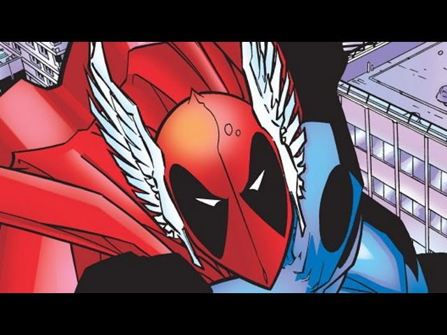 Superpowers Most People Don't Know Deadpool Has