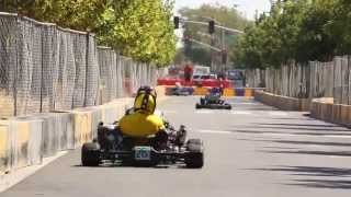 Become One Film Karting