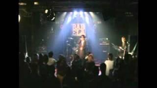 XzX(XJAPANカバーバンド) 04_UNFINISHED 100926 立川バベル