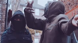 Best of UK Drill October 2017   Harlem/410/Bside/Smg/12World/KuKu/Moscow/Zone2/150/OFB