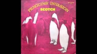 Scotch-Penguin's Invasion