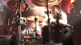 HUNTER w PALLADIUM - Labirynt Fauna (#15) - 15.XI.2013 - LIVE [HD]