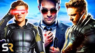The X-Men Should Be A Show In The MCU - Here's Why