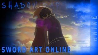 SWORD ART ONLINE - RAP (Deutsch/German) - (Beat by GoDnEzZTV)