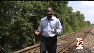 Ghost Hunter Killed By Train