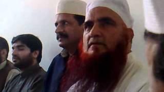 KUDAYA ISHQAY RECITED RAFIQ ZIA  IN SUFI ANWAR MADNI PETROL PUMP IFTITHA MEHFILAY NAAT