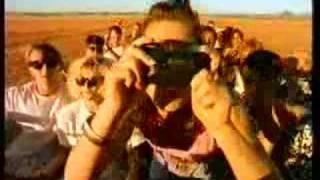 Win Television Australia 1991 Launch ID