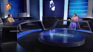 Kathayallithu Jeevitham | Reghu & Saritha Case | Episode #05 | 23rd May 2018