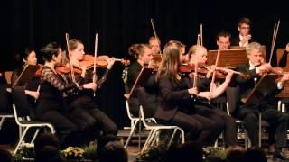 Georges Bizet: Aragonaise (aus den Carmen-Suiten)